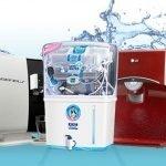 Best Water Purifier in India Under 10000