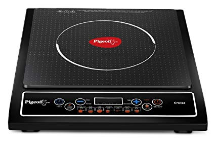 Pigeon by Stovekraft Cruise Induction Cooktop