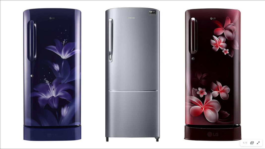 best refrigerators under 15000