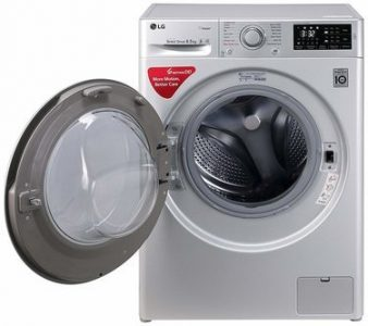 LG AUTOMATIC FRONT LOAD BEST WASHING MACHINES IN INDIA 2019