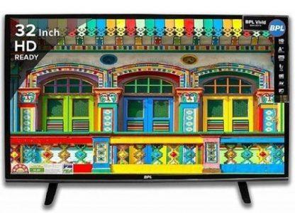 BPL 80 cm (32 inches) HD Ready LED TV T32BH3A