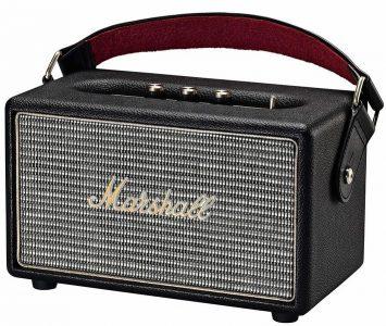 Marshall Kilburn 4091189 Portable Speakers
