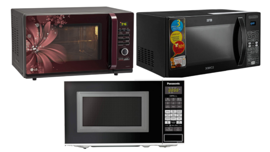 Best Microwave Oven in India