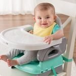 Best Baby Booster Seats in India