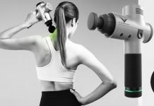 best body massager in india