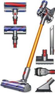 DYSON V8  vacuum cleaner