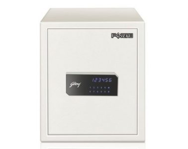 Godrej Security Solutions Forte 40 Steel Safe