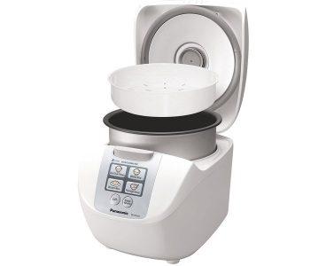 Panasonic SR- DF181 electric rice cooker