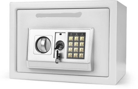 Stok St-Es1723 Small Electronic Safe