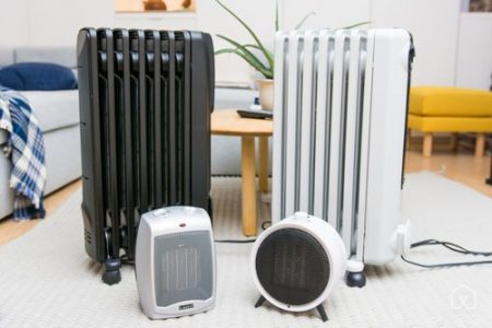 best space room heaters in india