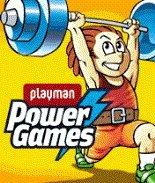 PLAYMAN POWER GAMES 3