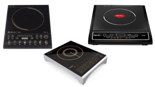 Best Induction Stove in India (Cooktop)