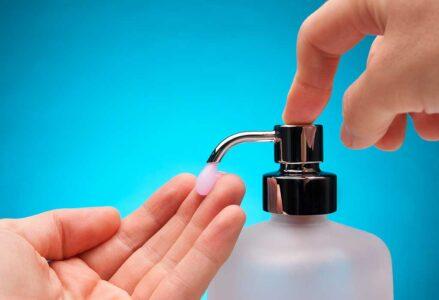 best liquid hand wash in india