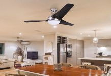 Best Ceiling Fans With Light