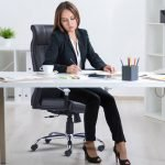 Best Office Chairs for Back in India