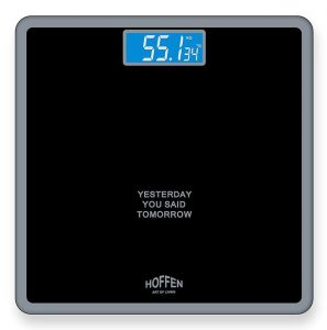 Hoffen HO-18 Weighing scale
