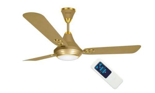 Luminous 1200MM Lumaire Underlight Ceiling Fan