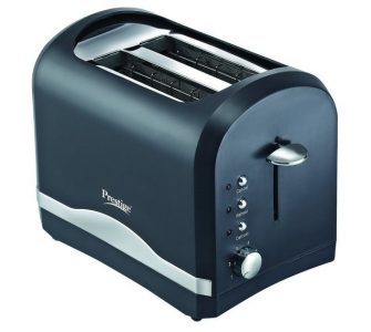 Prestige 800-Watt 2-Slice Pop-up Toaster