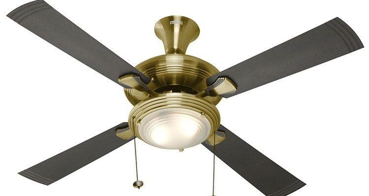 Usha Fontana One 1270mm Ceiling Fan