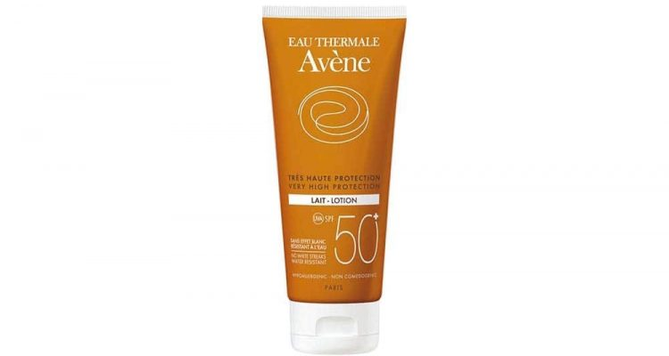 Avene Very High Protection Lotion SPF 50+