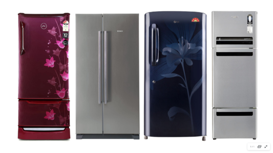 Best Refrigerator Brand in India | Reviews & Buying Guide