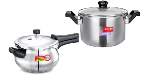 Best Pressure Cooker in India | Review & Buyer's Guide