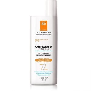 La Roche-Posay Ultra Light Sunscreen SPF 50