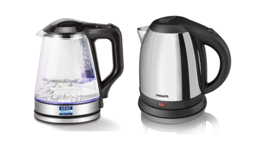 Best Electric Kettle in India - Reviews & FAQ's