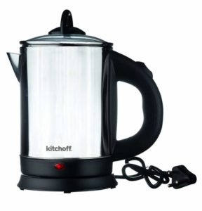 kitchoff electric kettle