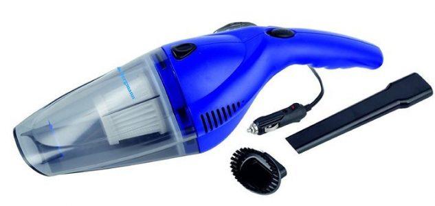 Bergmann Tornado Car Vacuum Cleaner