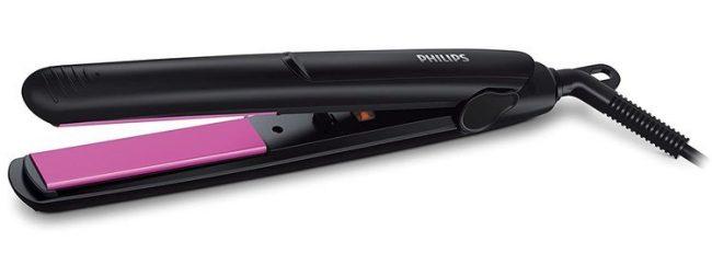 PHILIPS HP8302 Essential Selfie Hair Straightener