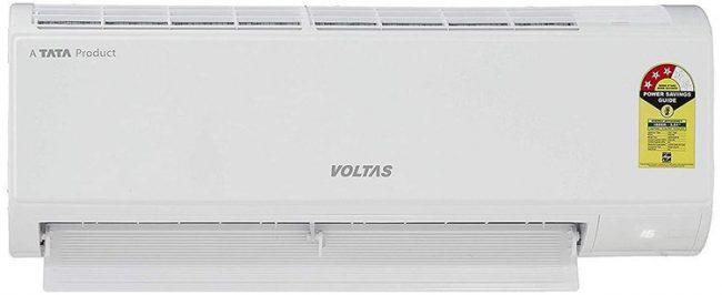 Voltas 1 – Ton 3 Star Split AC