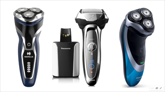 Best Electric Shavers for Men in India
