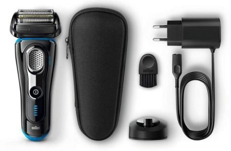 Braun Series 9 9240s Wet & Dry Electric Shaver