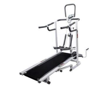 lifeline 4 in 1 treadmill