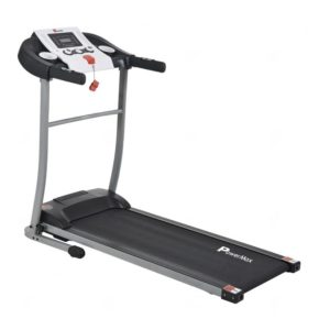 powermax fitness tdm98 treadmill