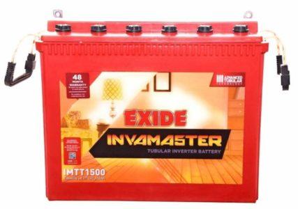 Exide Technologies Inva Master Tall IMTT1500 150Ah