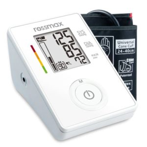 Rossmax Optical BP Monitor, Ch155