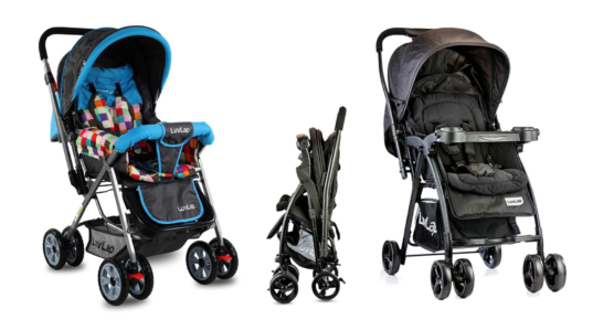 Best Baby Strollers and Pram in India | Reviews & Buying Guide