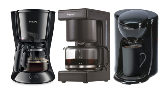 Best Coffee Making Machine for Home or Small Office in India
