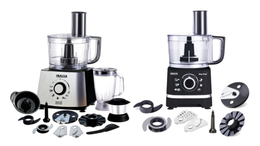 Best Food Processors in India | Reviews & Buying Guide