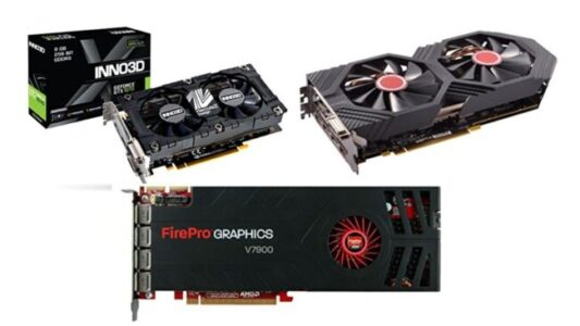 Best Graphics Card For Gaming under 50000 in India