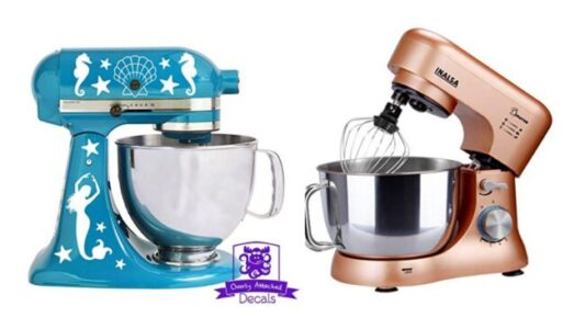 Best Stand Mixer Grinders in India | Reviews 2020