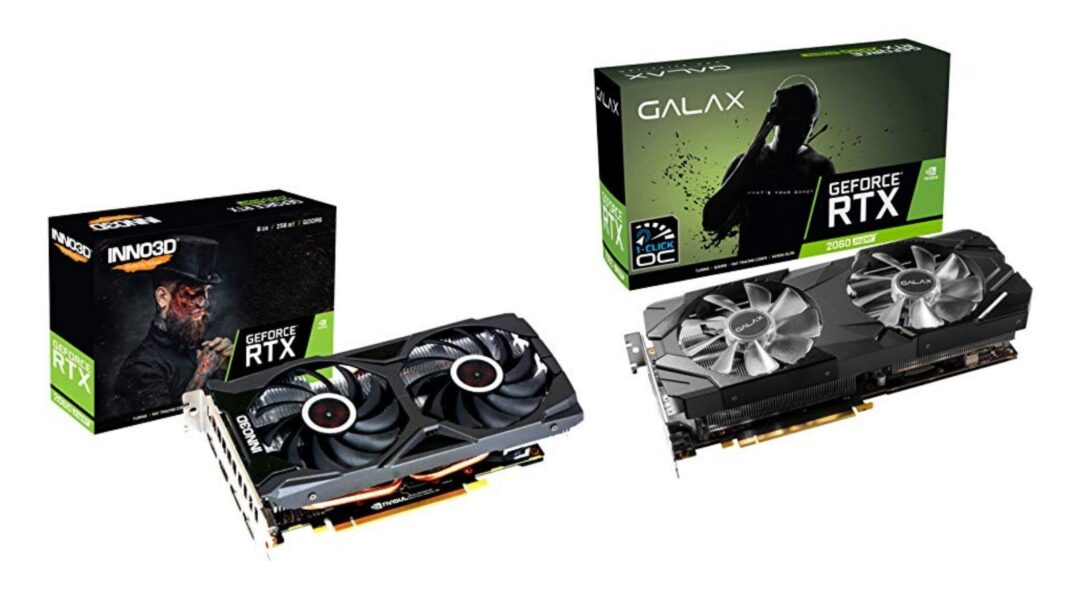 15 Best Graphics Card for Gaming under 40000 in India