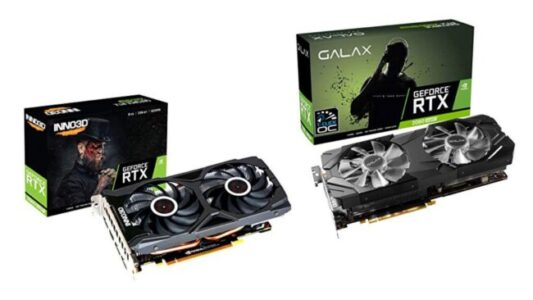 Best Graphics Card for Gaming under 40000 in India