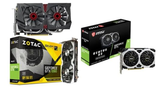 Best Graphics Card for Gaming under 30000 in India