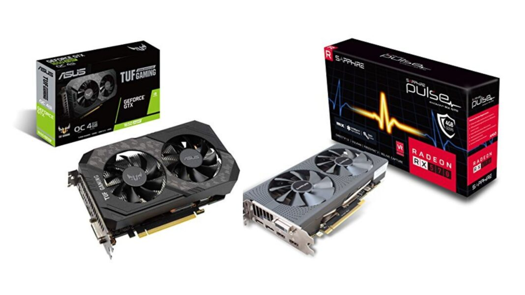 Best Graphics Card for Gaming under 20000 in India