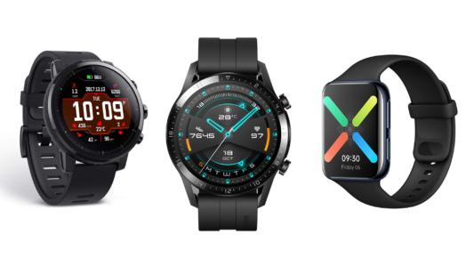 Best Smartwatch in India under 20000